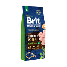 Brit Premium By Nature Adult XL 15 Kg Livrare GRATUITA
