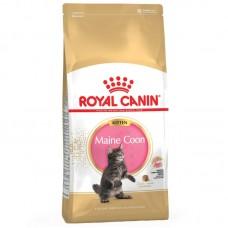 Royal Canin Maine Coon Kitten 10 Kg Hrana Uscata Pentru Pisici