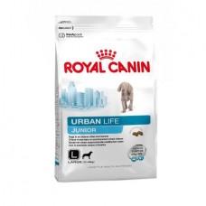 Royal Canin Urban Life Junior Large 9 Kg Hrana Uscata Pentru Caini