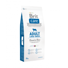 Brit Care Adult Large Breed cu Miel 12 Kg Livrare GRATUITA