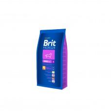 Brit Premium Adult S-talie mica 8 Kg Livrare GRATUITA