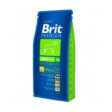 Brit Premium Adult XL 15 Kg Livrare GRATUITA