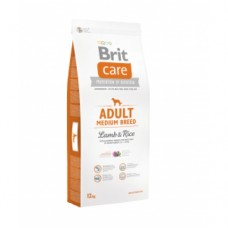 Brit Care Adult Medium Breed cu Miel 12 Kg Livrare GRATUITA