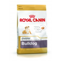 Royal Canin Bulldog Junior 12 Kg Hrana Uscata Pentru Caini