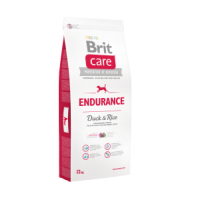 Brit Care Endurance cu Rata si Orez 12 Kg Livrare GRATUITA