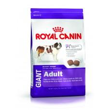 Royal Canin Giant Adult 15 Kg Hrana Uscata Pentru Caini