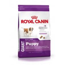 Royal Canin Giant Puppy 15 Kg Hrana Uscata Pentru Caini