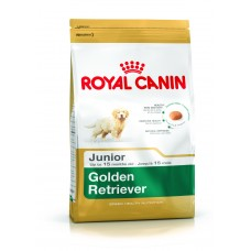 Royal Canin Golden Retriever Junior 12 Kg Hrana Uscata Pentru Caini