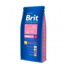 Brit Premium Junior L 15 Kg Livrare GRATUITA