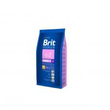 Brit Premium Junior S-talie mica 8 Kg Livrare GRATUITA