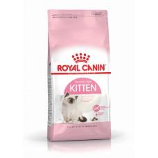Royal Canin Kitten 10 Kg Hrana Uscata Pentru Pisici