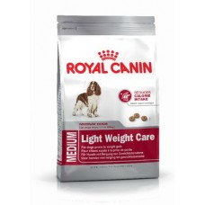 Royal Canin Medium Light Weight Care 13 Kg Hrana Uscata Pentru Caini