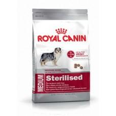 Royal Canin Medium Sterilised 12 Kg Hrana Uscata Pentru Caini