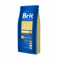 Brit Premium Adult M 15 Kg Livrare GRATUITA