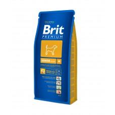 Brit Premium Senior M 15 Kg Livrare GRATUITA