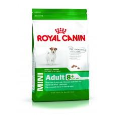 Royal Canin Mini Adult peste 8 Ani 8 Kg Hrana Uscata Pentru Caini