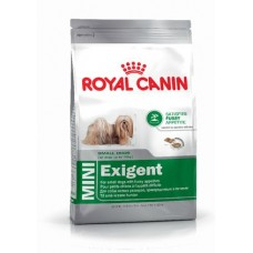 Royal Canin Mini Exigent 4 Kg Hrana Uscata Pentru Caini