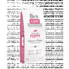 Brit Care Puppy Somon si Cartofi 12 Kg Livrare GRATUITA