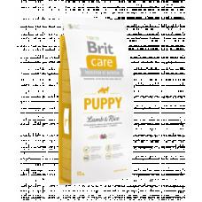 Brit Care Puppy cu Miel si Orez 12 Kg Livrare GRATUITA