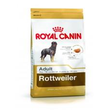 Royal Canin Rottweiler Adult 12 Kg Hrana Uscata Pentru Caini