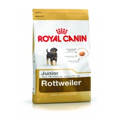Royal Canin Rottweiler Junior 12 Kg Hrana Uscata Pentru Caini