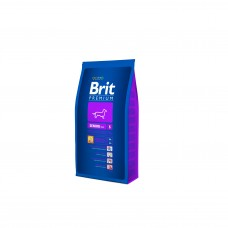 Brit Premium Senior S-talie mica 8 Kg Livrare GRATUITA