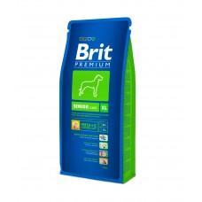 Brit Premium Senior XL 15 Kg Livrare GRATUITA