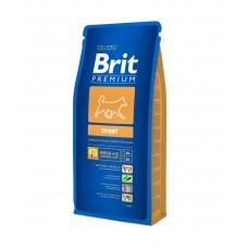 Brit Premium Sport 15 Kg Livrare GRATUITA