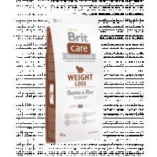Brit Care Weight Loss cu Iepure 12 Kg Livrare GRATUITA