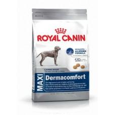 Royal Canin Maxi Dermacomfort 12 Kg Hrana Uscata Pentru Caini