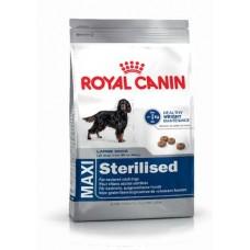 Royal Canin Maxi Sterilised Adult 12 Kg Hrana Uscata Pentru Caini