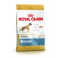 Royal Canin Boxer Adult 12 Kg Hrana Uscata Pentru Caini