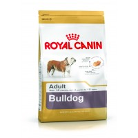 Royal Canin Bulldog Adult 12 Kg Hrana Uscata Pentru Caini